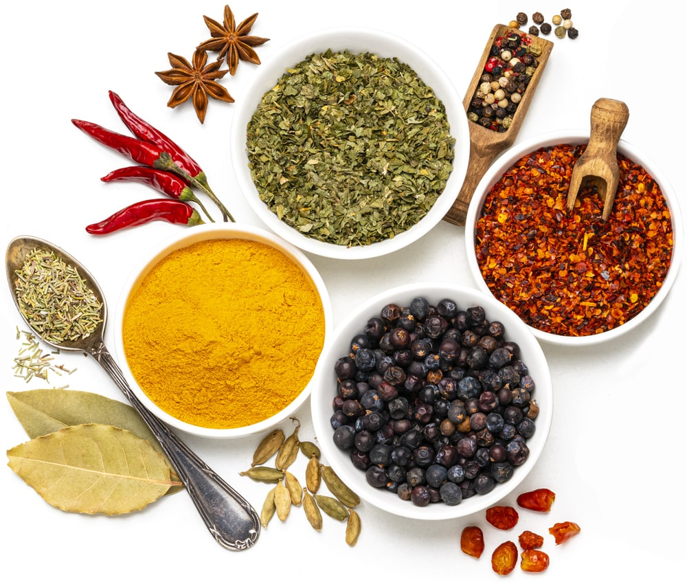 Chinese herbal medicine herbs