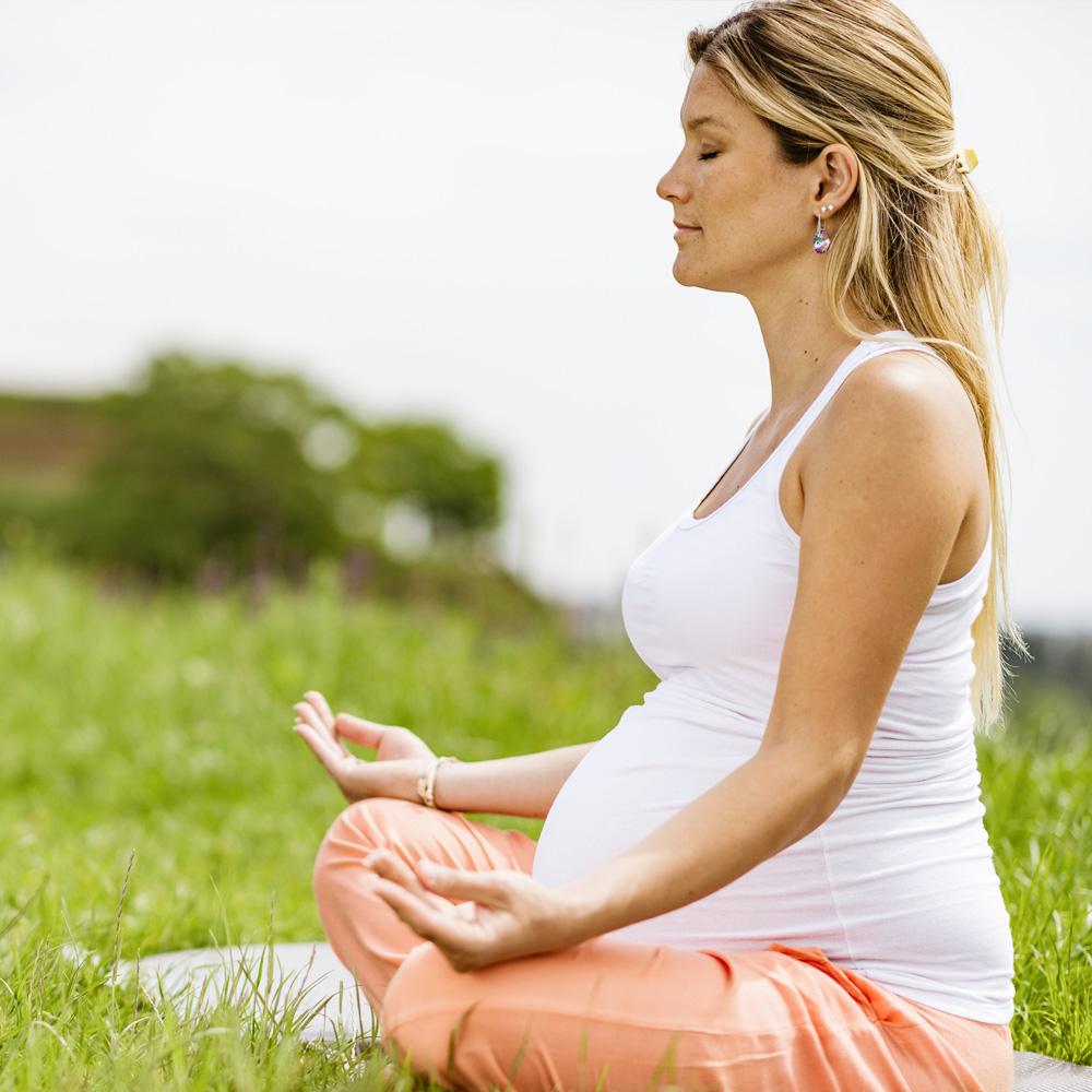 Prenatal acupuncture